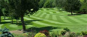 Capel Bangor Golf and Country Club