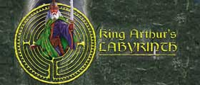 King Arthur's Labyrinth
